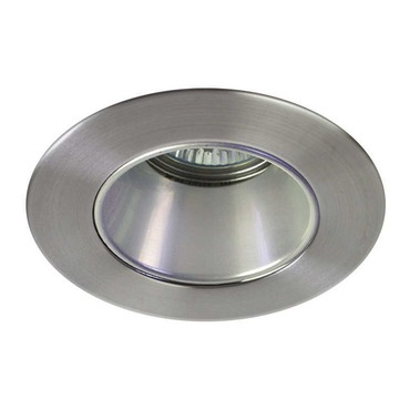 T3450 3.5 Inch Round Deep Regressed Downlight Trim by Contrast Lighting | T3450-04BR