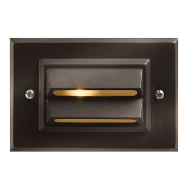 Afterhours Recessed Step / Deck Light