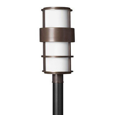 Saturn Outdoor Post Mount by Hinkley Lighting | 1901MT