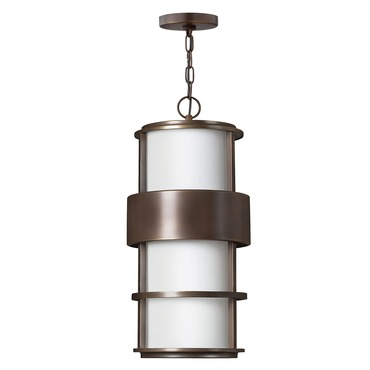 Saturn Outdoor Pendant by Hinkley Lighting | 1902MT