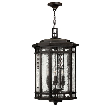 Tahoe Outdoor Pendant by Hinkley Lighting | 2242RB