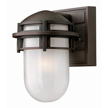 Reef Energy Saving Exterior Wall Sconce