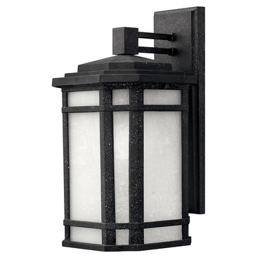 Cherry Creek Outdoor Wall Light by Hinkley Lighting | 1274VK