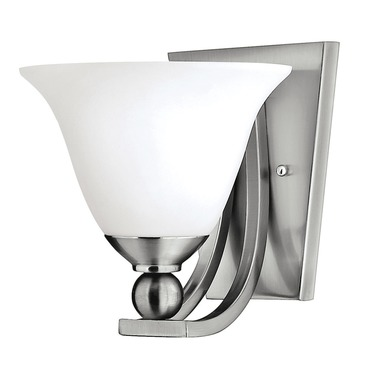 Bolla 4650 Wall Light by Hinkley Lighting | 4650BN