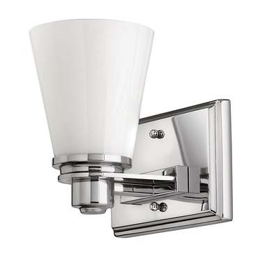 Avon Bathroom Vanity Light by Hinkley Lighting | 5550CM