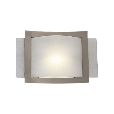 505 Wall Sconce by Minka Lavery | 505-84-pl