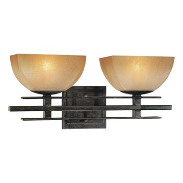Lineage Bath Bar 2-Light