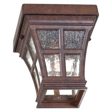 8299 Exterior Ceiling Flush Mount