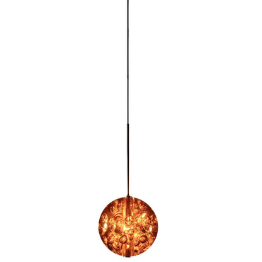 FJ Bubble Ball LED Pendant 12V