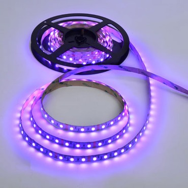 SS6 Soft Strip 6.3W 24V RGB White