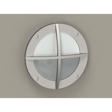 HL-210 BDS Steplight With Cross Guard by Hevi Lite   HL-210-AA-35-120
