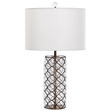 Corsica Table Lamp