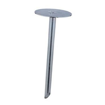 Ground Spike for Rusty Bollard Light