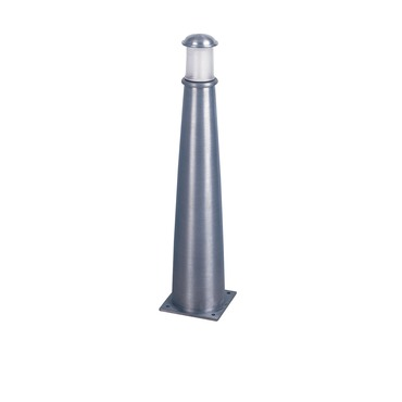 Luce Fer Bollard by Lightology Collection | LC-LUF50Z