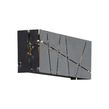 Crossroads Wall Sconce