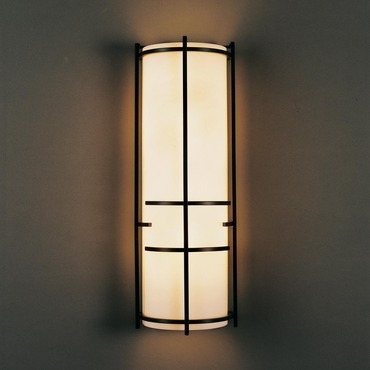 Extended Bars Wall Light by Hubbardton Forge | 205910-1001