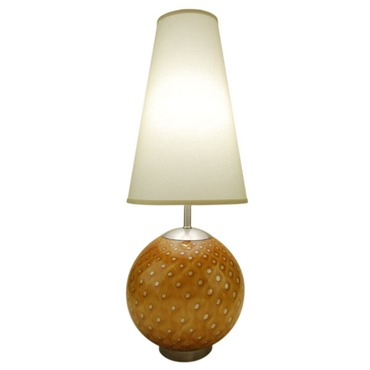 Aptos Orb Table Lamp by Union Street Glass | atlo-orb-tab