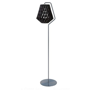 Pilke Floor Lamp
