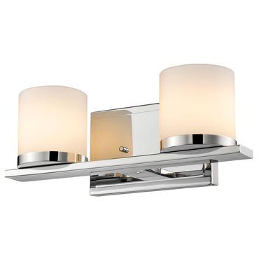Nori bathroom vanity light