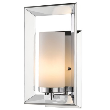 Smyth Bathroom Vanity Light