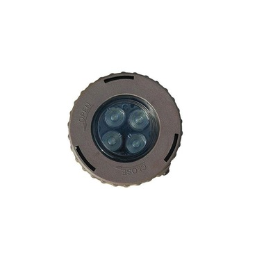 IUL516 LED Composite Inground Uplight