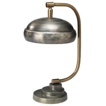 Steam Punk Task Lamp