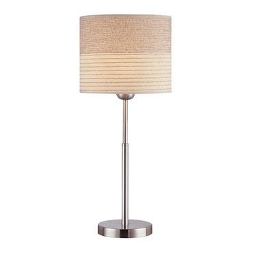 Relaxar Mini Table Lamp