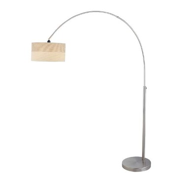 Relaxar Arch Floor Lamp