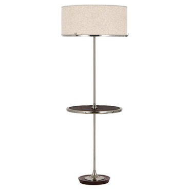 Edwin Tray Floor Lamp