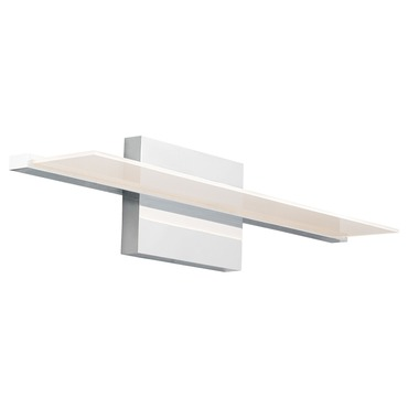 Span Direct Bathroom Vanity Light