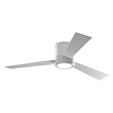 Clarity Max Ceiling Fan with Light
