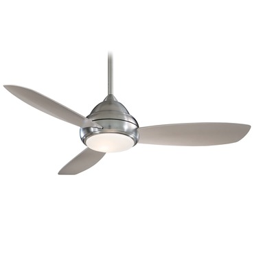 Concept I Ceiling Fan by Minka Aire | F516-BN