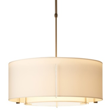 Exos Double Shade 607 Pendant