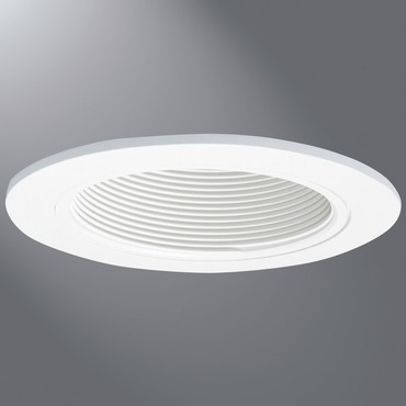 993 4 Inch Baffle Downlight Trim