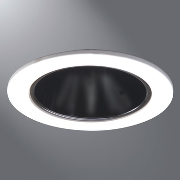 999 4 Inch Reflector Downlight Trim by Halo | 999MB