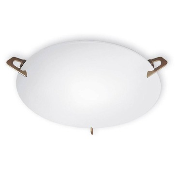 T-512 Series Wall / Ceiling Mount by Estiluz | 005122102A