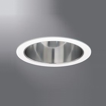 E-5A19 A Lamp Downlight Reflector by Iris | E-5A19-MW