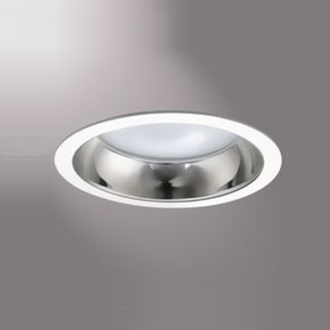 E7SRC 7 Inch Lensed Shower Downlight Trim