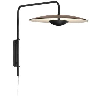 LED-Ginger Plug-in Wall Light