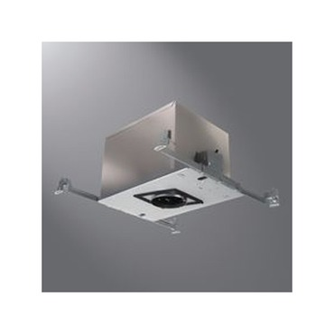 P3MR 3 Inch IC Air-Tight New Construction Housing by Iris   P3MR