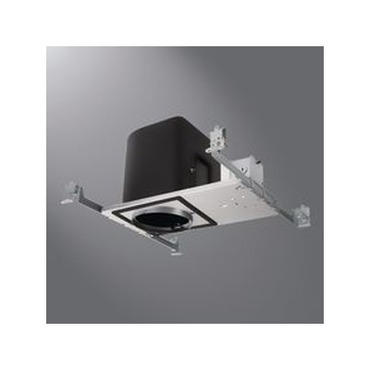 PN3MR 3 inch Non-IC New Construction Airtight Housing by Iris | PN3MR