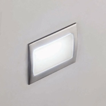 Tekno Recessed Wall Mount