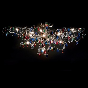 Tiara Ceiling Light