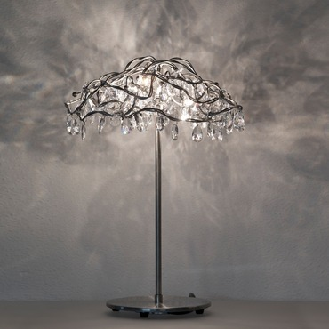 Tiara Table Lamp