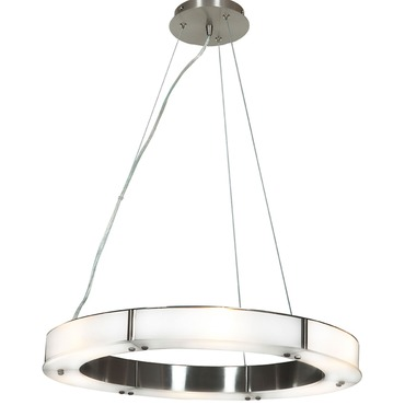 Oracle LED Pendant