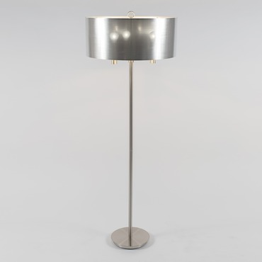 Walker Chandelier Floor Lamp