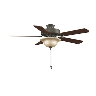 Aire Decor Ceiling Fan with Bowl Light