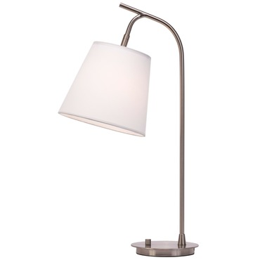Walker 455 Table Lamp