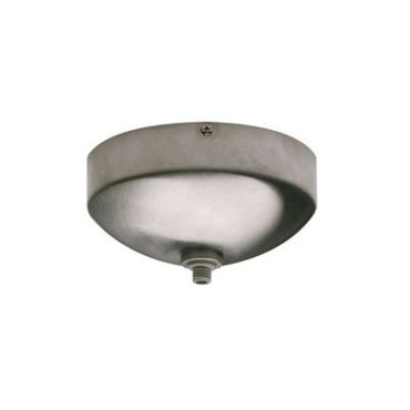 4 Inch Round Surface Monopoint Canopy