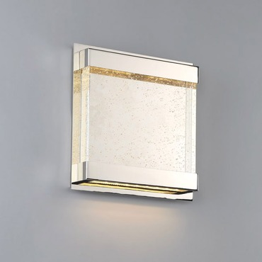 Mythical Square Wall Light